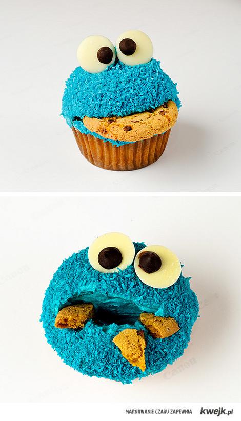 Cookie Monsterr