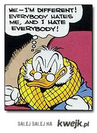 nienawiść