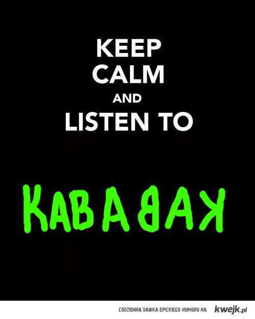kababak