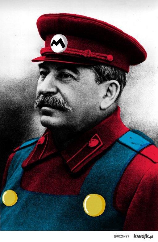 Super Stalin Bros.