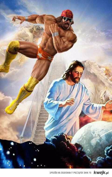 Zapasnik vs Jesus