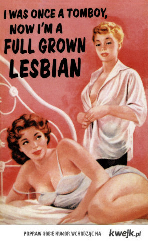 lezbijki