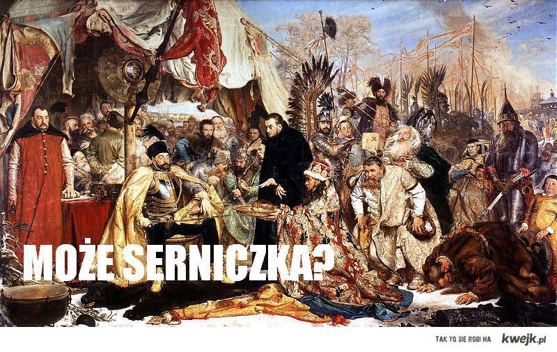 SERNICZEK