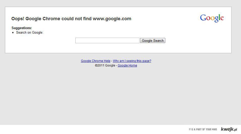 googlefacepalm