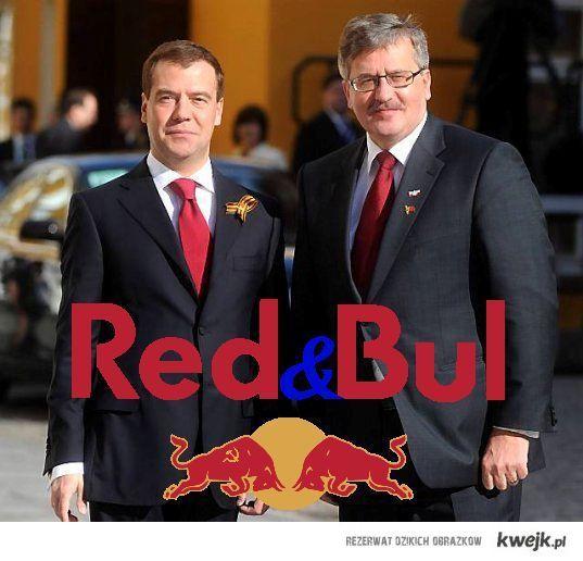 Red Bul