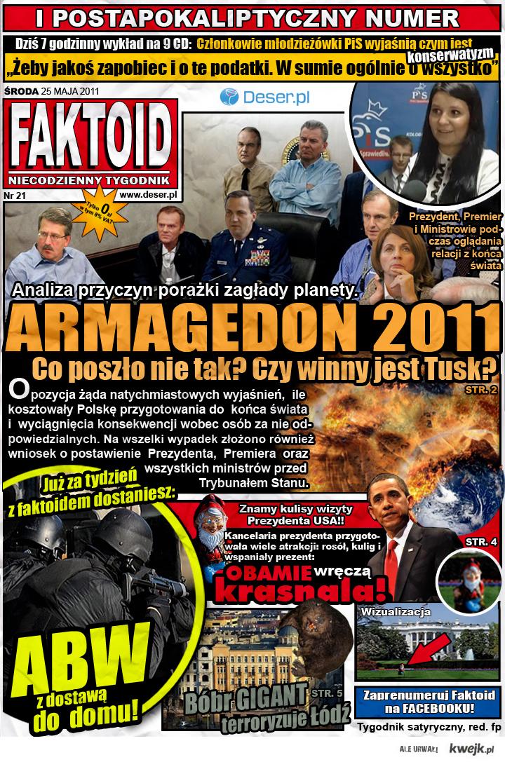 Faktoid 21