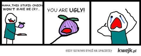 Prawda nt cebuli