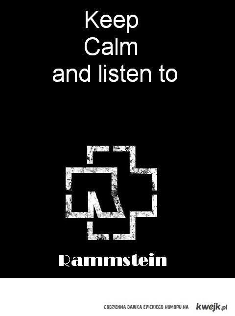 Rammstein <3