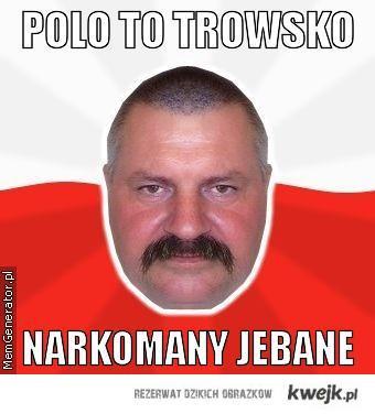 PoloTrowsko