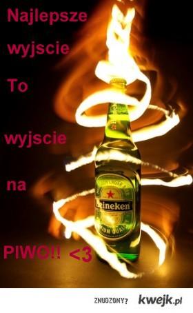 Piwo!!