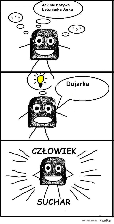 Dojarka