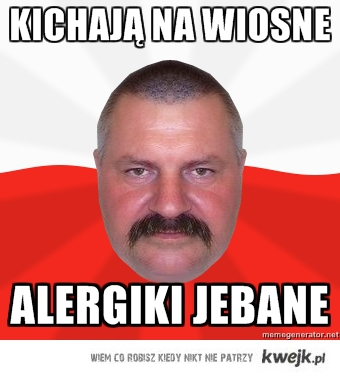 Alergiki