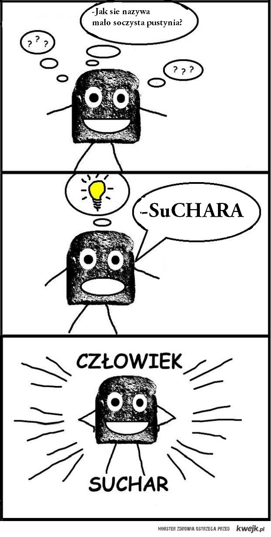 SUCHARA