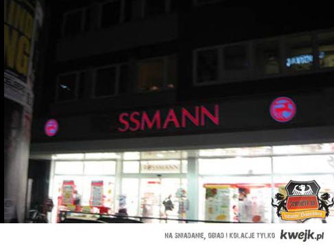 SSMANN