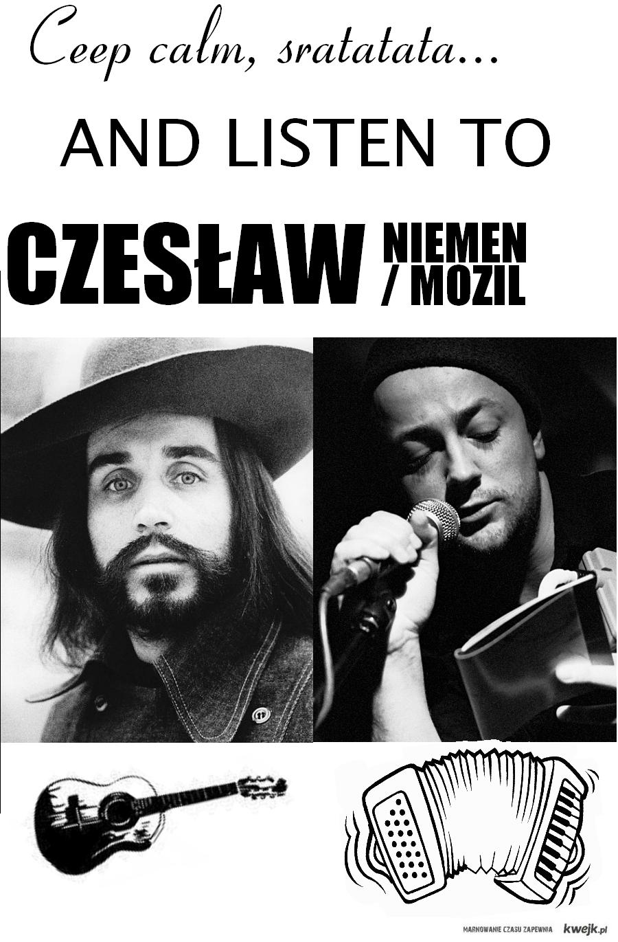 mozil&niemen