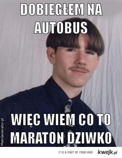 Maraton dziwko