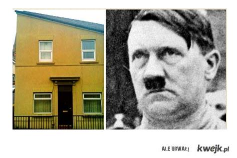Hitler ciągle żywy