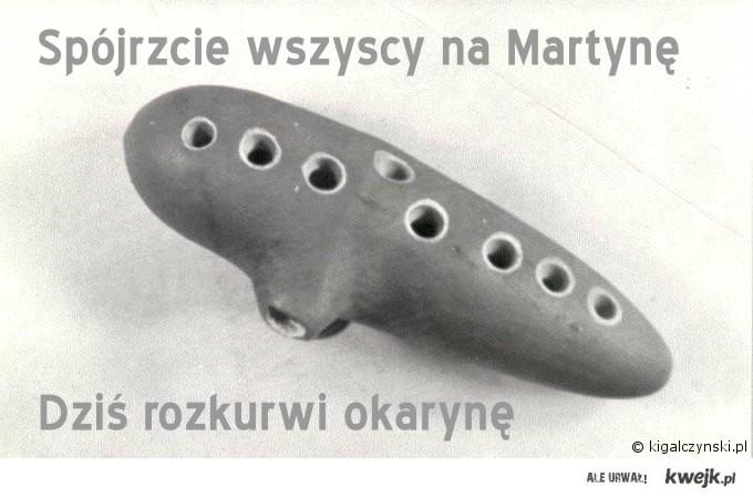 okaryna