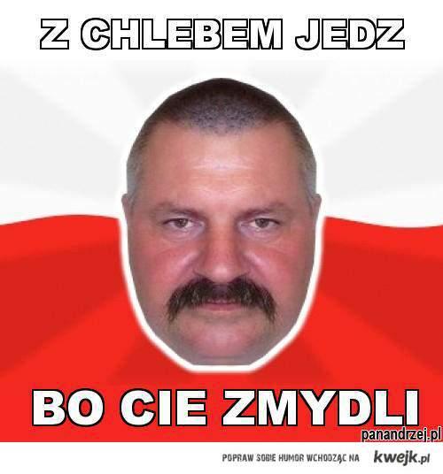 Z CHLEBEM