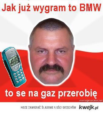 Andrzej BMW