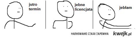 Licencjat