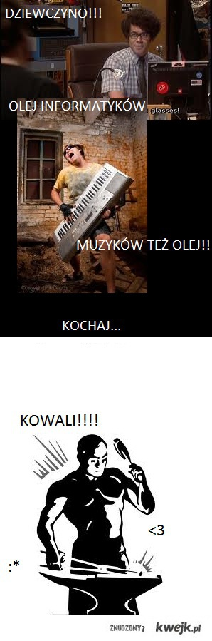 KOCHAJ
