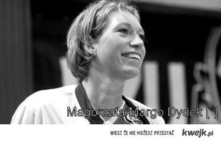 Małgorzata Margo Dydek