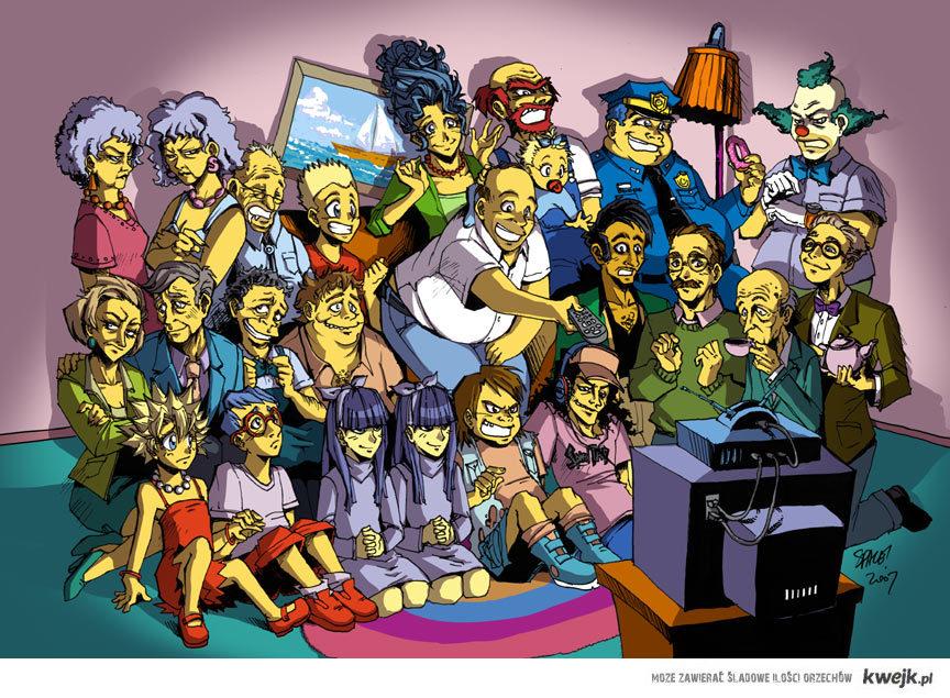 The Modern Simpson