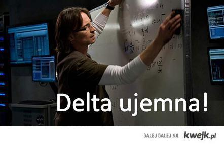Dr Rush i Delta