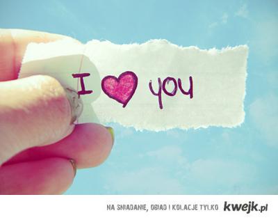 I <3 you.
