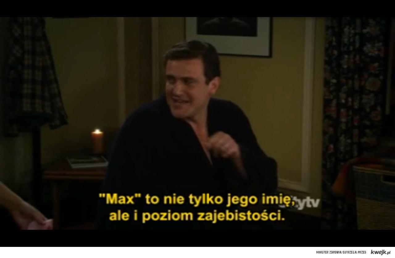 MaxToNieImie