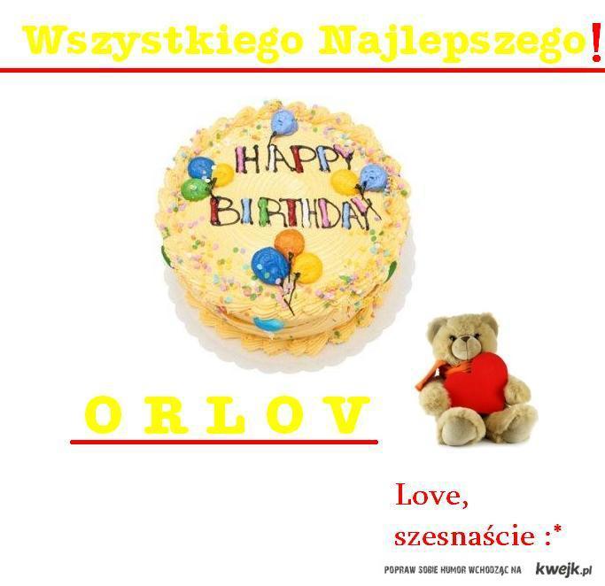 Orlovsky<3