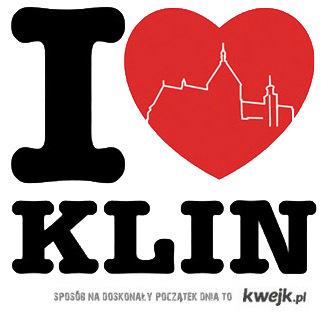 I LOVE KLIN