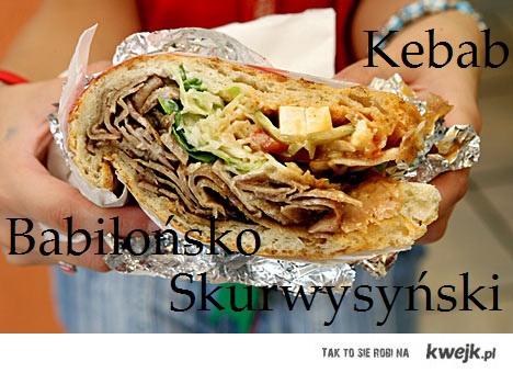 Kebab*