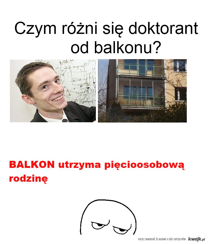 doktorant