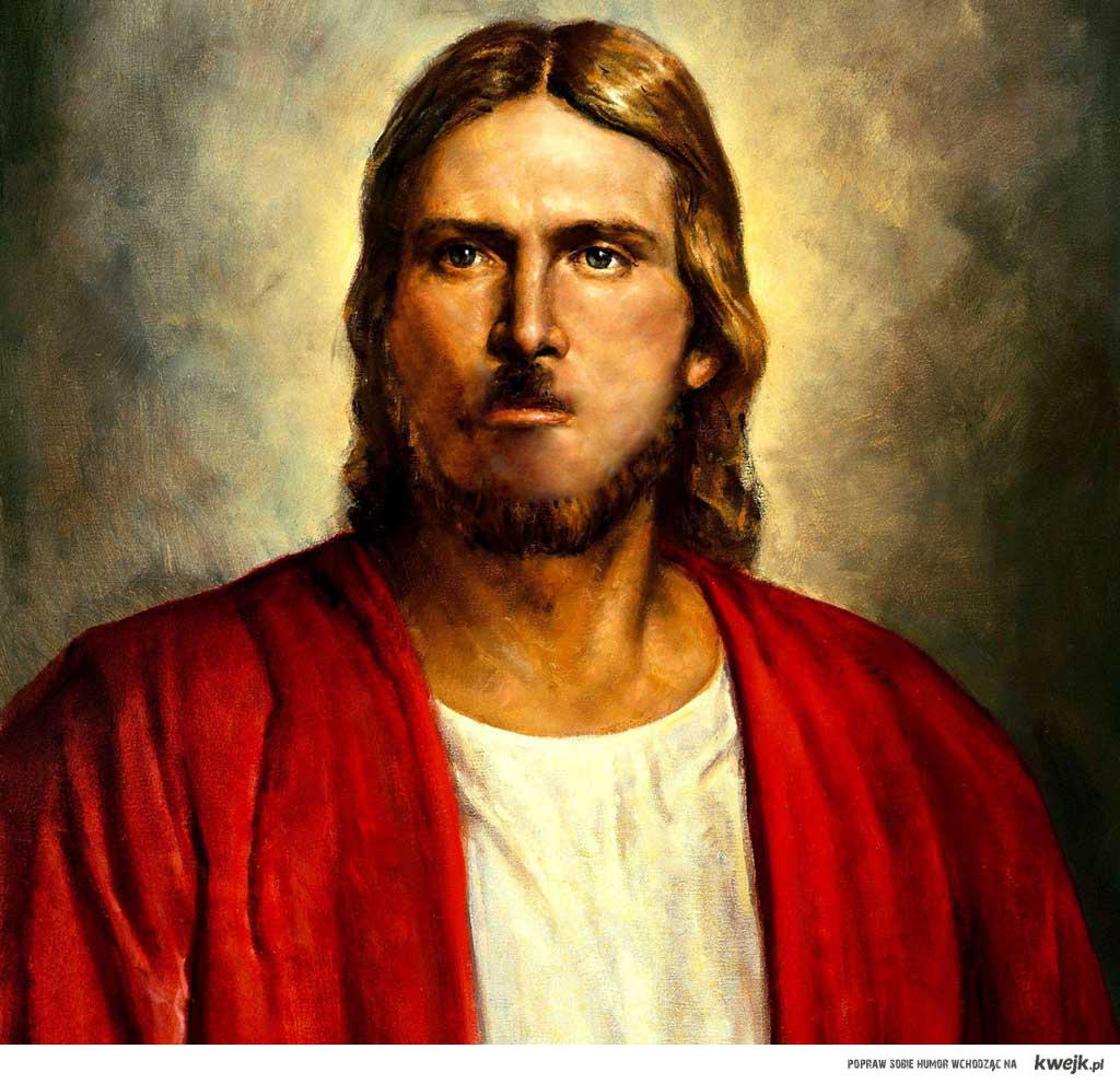 jezus hit