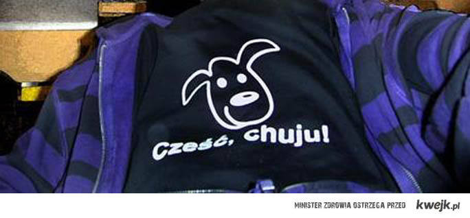 Chvjowa koszulka