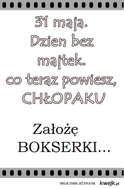 Bokserki