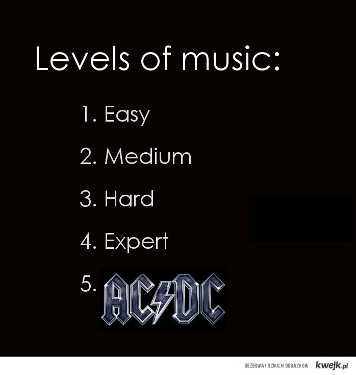 AC/DC~!