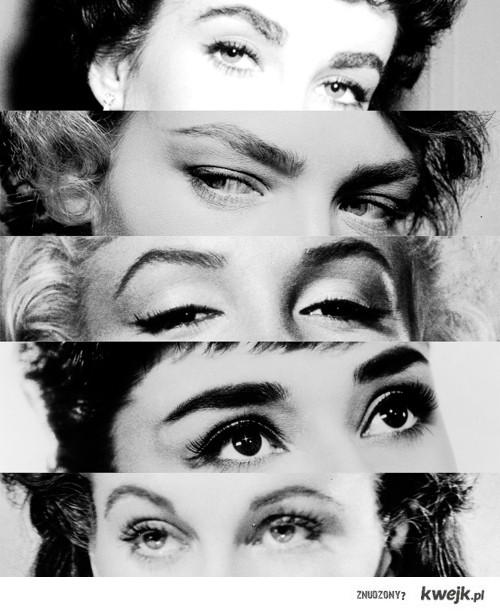 oczy <3