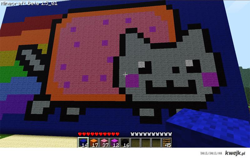 MinecraftNyan