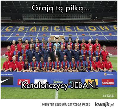 Jebana Barca
