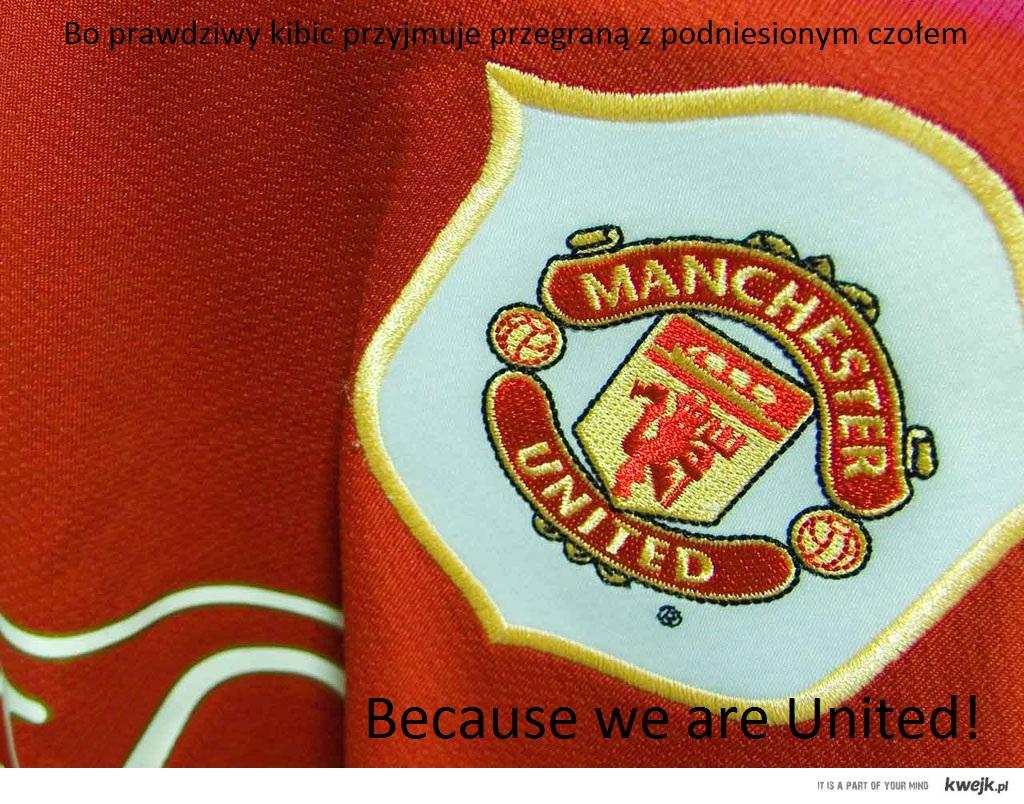 Man Utd - Barca