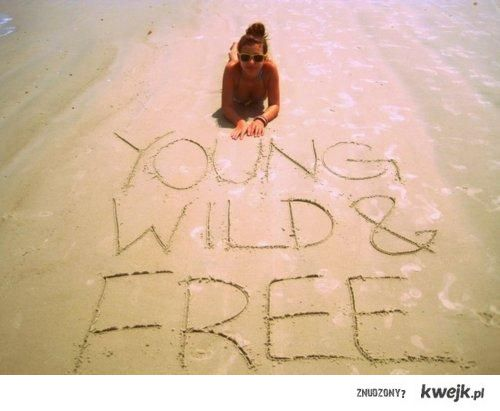 young&wild