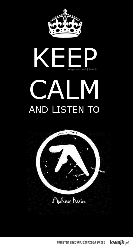 Keep Calm and Listen to AFX