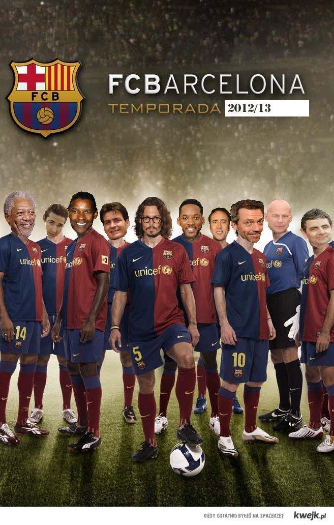 Nowa Barcelona