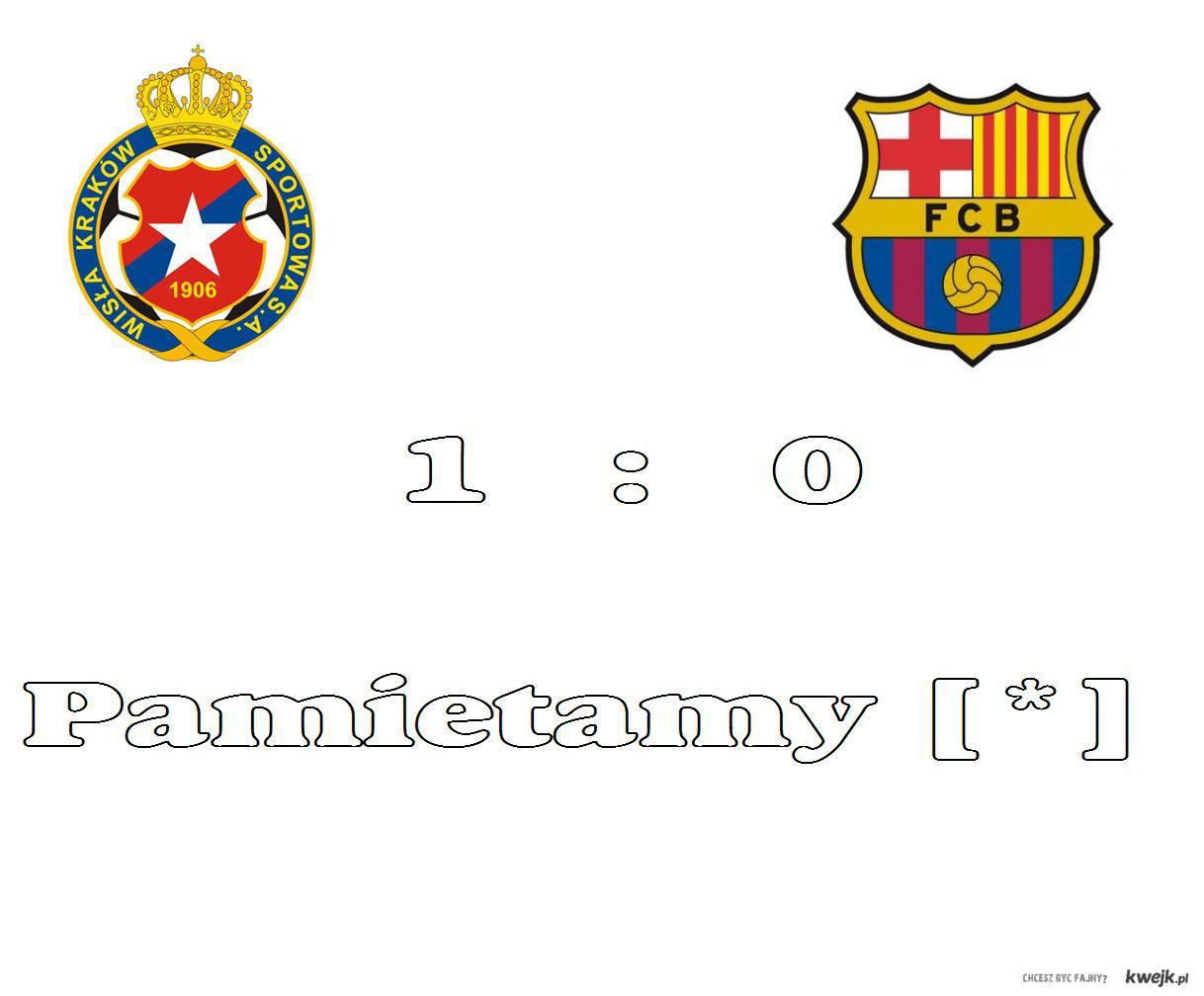 O wielka Barcelono