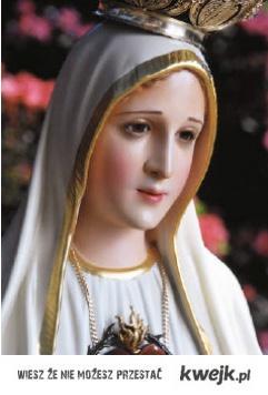 Matka Maryja