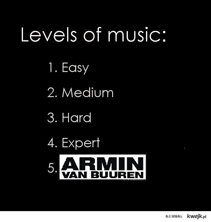 Armin Only !