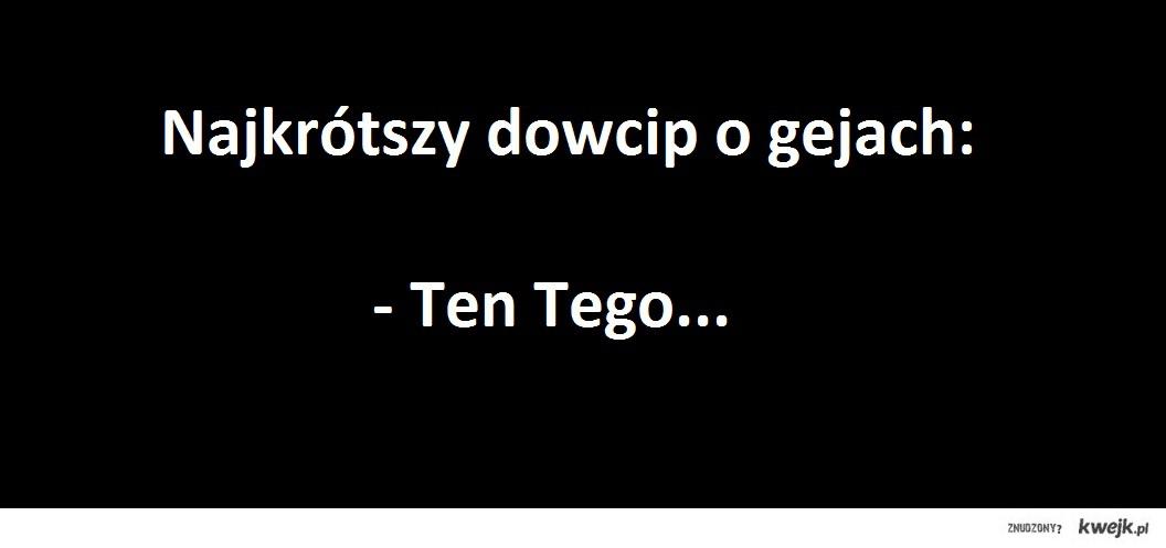 Ten Tego...